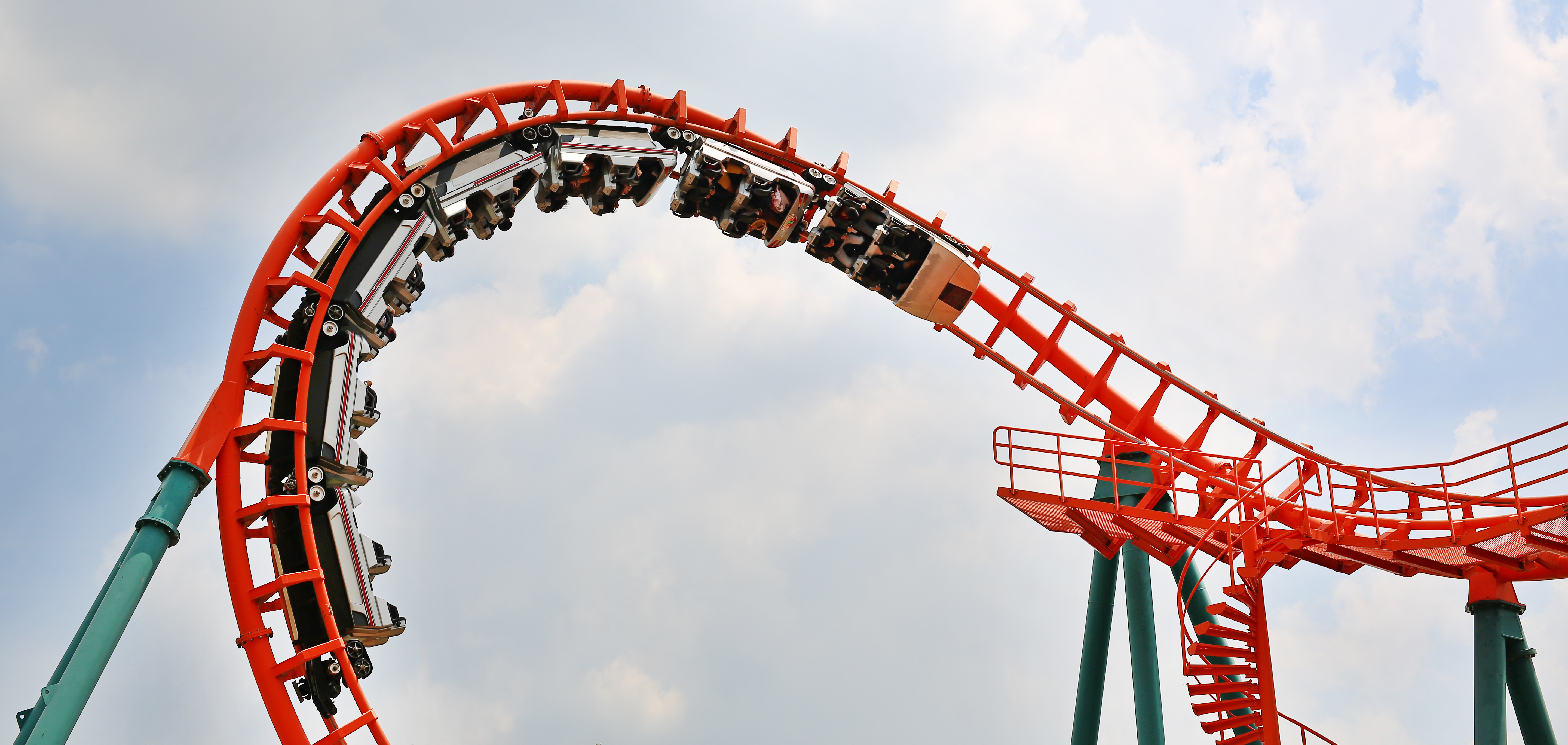 Theme Park Ticket Sales at the Solara Resort Clubhouse