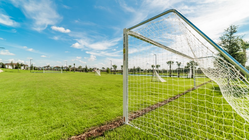 Getting to Know Orlando Through Soccer