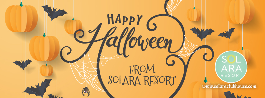 Get Spooky with Halloween Festivities at the Clubhouse
